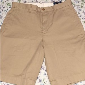 Ralph Lauren Polo Men khaki Shorts
